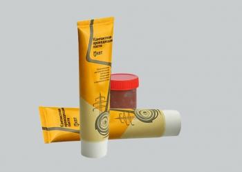 Токопроводящая паста с защитой от коррозии