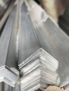 Уголок алюминиевый 10x10