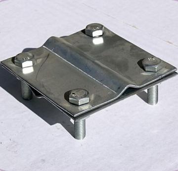 Универсальный зажим ЗУ-850/ЗУ-850П