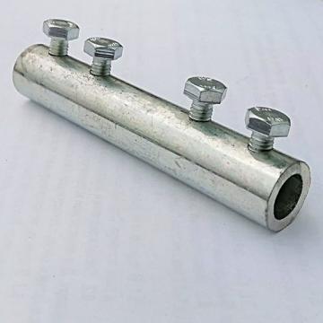 Зажим трубчатый контрольный (ЗУ-К-Ц)